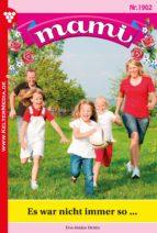 Mami 1902 - Familienroman (ebook)