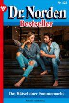 Dr. Norden Bestseller 302 – Arztroman (ebook)
