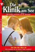 Die Klinik am See 43 – Arztroman (ebook)