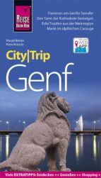REISE KNOW-HOW CITYTRIP GENF