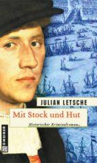 Mit Stock und Hut (ebook)