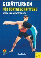 Gerätturnen für Fortgeschrittene - Band 1 (ebook)