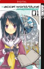 Accel World / Dural - Magisa Garden 01 (ebook)