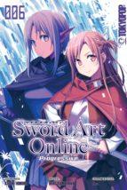 Sword Art Online - Progressive 06 (ebook)