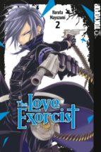 THE LOVE EXORCIST - BAND 2