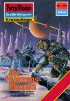 PERRY RHODAN 1496: DIE PARATRANS-MISSION