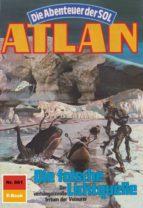 Atlan 661: Die falsche Lichtquelle (ebook)