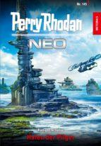 Perry Rhodan Neo 145: Hafen der Pilger (ebook)