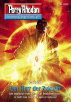 Perry Rhodan 2975: Der Herr der Zukunft (ebook)