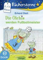 Die Olchis werden Fußballmeister (ebook)
