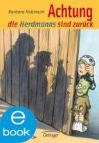 Achtung, die Herdmanns sind zurück (ebook)