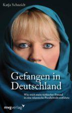 Gefangen in Deutschland (ebook)