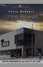 Ohne Beweis (ebook)