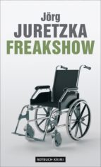 Freakshow (ebook)