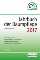 Jahrbuch der Baumpflege 2017 (ebook)