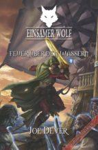 Einsamer Wolf 02 - Feuer über den Wassern (ebook)