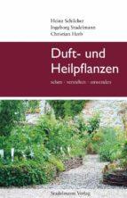 Duft- und Heilpflanzen (ebook)