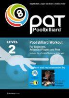 Pool Billiard Workout PAT Level 2 (ebook)