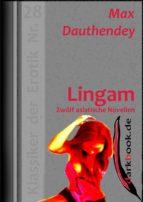 Lingam - Zwölf asiatische Novellen (ebook)