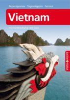 Vietnam - VISTA POINT Reiseführer A bis Z (ebook)