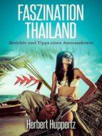 Faszination Thailand (ebook)