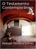 O testamento contemporâneo (ebook)
