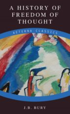 A History of Freedom of Thought (ebook)