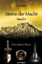 Steine der Macht – Band 9 (ebook)