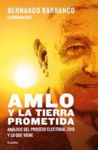 AMLO y la tierra prometida (ebook)