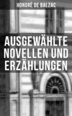 Ausgewählte Novellen und Erzählungen (ebook)