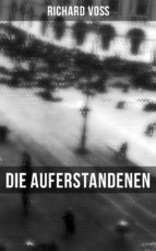 DIE AUFERSTANDENEN - KOMPLETTE AUSGABE