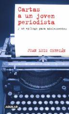 Cartas a un joven periodista (ebook)