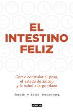 El intestino feliz (ebook)