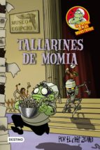 Tallarines de momia (ebook)