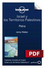 ISRAEL Y LOS TERRITORIOS PALESTINOS 4_11. PETRA