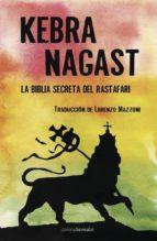 KEBRA NAGAST (ebook)