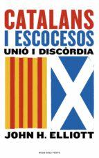 CATALANS I ESCOCESOS