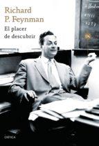 EL PLACER DE DESCUBRIR