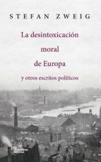 La desintoxicación moral de Europa (ebook)