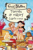 Cuarto curso. Torres de Malory 4 (ebook)