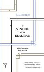 El sentido de la realidad (ebook)