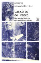 Las caras de franco (ebook)