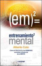 Entrenamiento mental (ebook)
