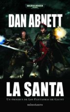 La Santa Omnibus nº 02 (ebook)