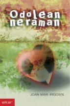 Odolean neraman (ebook)
