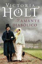 El amante diabólico (ebook)