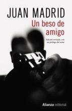 Un beso de amigo (ebook)