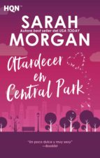 Atardecer en Central Park (ebook)