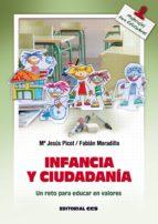 INFANCIA Y CIUDADANIA