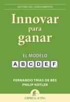 Innovar para ganar (ebook)